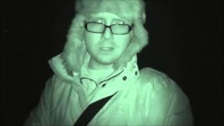 Paranormal-X : The Return To Wombwell Woods, Paranormal Investigation, Ghosts, Demons