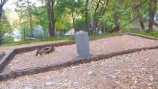 "Placerville Old City Cemetery - Part 1 ""Ruins Of The Past"""