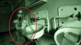 5 Videos de Terror Grabados en Hospitales (Parte 2)