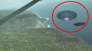 Strongest Signs Of Aliens And Alien Life!! Alien Proof Videos 2017, UFO Caught On Camera