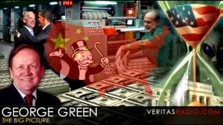 Veritas Radio - George Green - The Big Picture