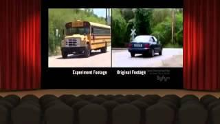 Fact or Faked Paranormal Files s01e05 Blazing Horizon & Rollover