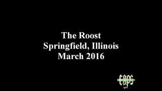 The Roost 2016, Springfield, Illinois by CAPS