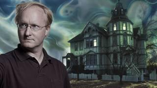 Ghost Hunting with Ben Heck!