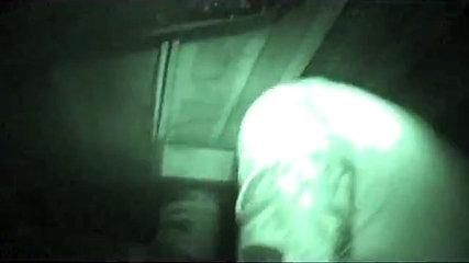 Real Horrifying Scary Demonic Pipe Paranormal Ghost Hunters Funniest Fail Ever