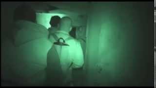 "G.P.S 1 Open Ghost Hunting ""Στοιχειωμένο σπίτι Λεχώνια"""