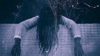 Top 5 Ghost Sightings | Scary Videos | Real Ghost Caught On Tape | Paranormal Tape - Scary Videos
