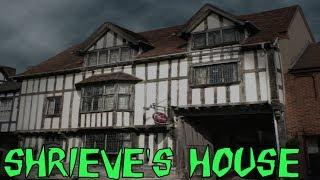 HBI HAUNTED BRITAIN INVESTIGATIONS - TUDOR WORLD PARANORMAL INVESTIGATION