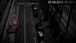Real Ghost Attack Caught on Tape, Best of Ghost Video Footage, Scary Videos