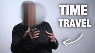 Time Traveler From 3300 Tells About Future Robot War