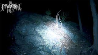 """""""LET ME DIE"""": Spooky Spirit Voice Captured at the Salem Hanging Rock 