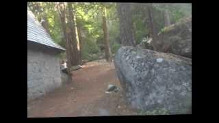"Yosemite - Part 15 ""Leconte Memorial Lodge"""