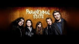 Paranormal State S03E07 The Sickness DSR XviD