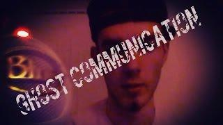 Ghost TALKS to me!: FV Paranormal