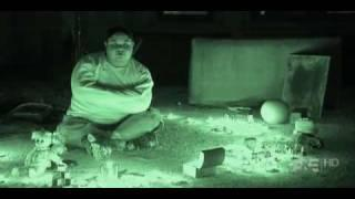 Extreme Paranormal Episode #2 Part 6