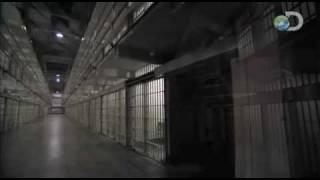 Ghost Lab - Alcatraz - The Team Goes to Prison
