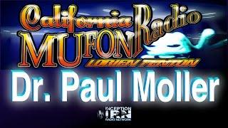 Dr. Paul Moller - Robotic Flying Cars - California Mufon Radio