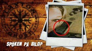 Spöken På Bild - Del 13 - Vad är det som står i dörröppningen? - LaxTon Spökjägare