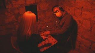 Sallie House Night 1 - Ouija Board Gone Wrong - REAL DEMON Attack!!!