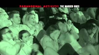 Paranormal Activity: The Marked Ones - TV Spot - Ring In The New Year