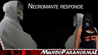 Necromante Responde