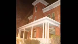 The Old Lake County Jail - Stairwell EVP Session