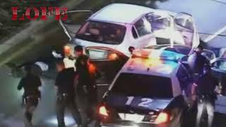 10 Ordinary Police Chases - you don't want to see