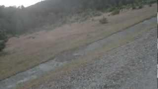 "Vallecito Quarry Part 5 - ""What Goes Up Must Come Down"""