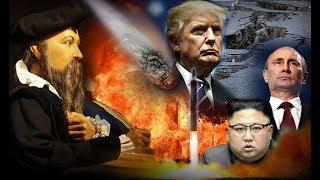 Future PREDICTIONS FOR 2018 - SHOCKING PREDICTIONS! End Times, Antichrist, Space War