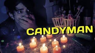 Nunca digas 5 veces CANDYMAN frente al espejo - Invocación a Candyman