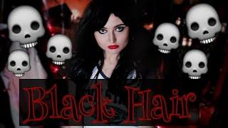"""BLACK HAIR"" GHOST STORY!"