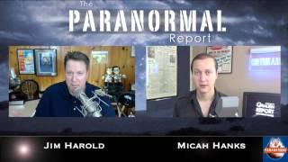 The Best Bigfoot Images EVER - The Paranormal Report 107
