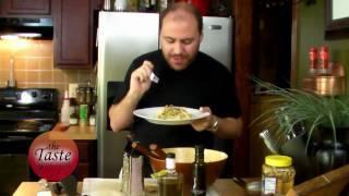 Summer Zucchini Pasta Recipe