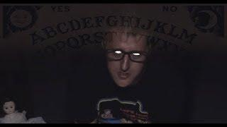 REAL Demonic Possession Caught on Tape ZOZO OUIJA BOARD GONE WRONG