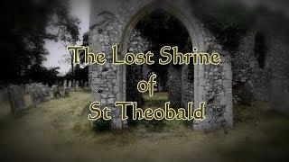 TRAILER - FOR NEW PARA-DOCUMENTARY AT ANCIENT CHURCH RUIN