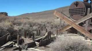 "Bodie - Part 3 ""Remnants Of The Past"""