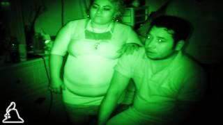 Paranormal Frontera- Investigacion 63 El Espiritu de la Niña (13 junio 2014)