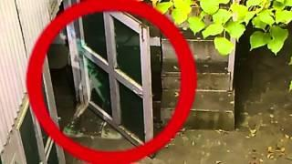 Scary Ghost Video 2015! Real Ghost Video Caught On Tape 2015! Scary Ghost Caught On Camera