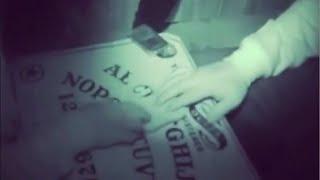 Summoning the Ouija Board Demon ZoZo