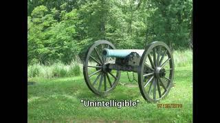 Battlefield EVP - Gettysburg