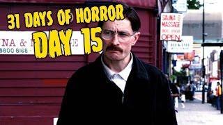 31 DAYS OF HORROR • DAY 15: Tony