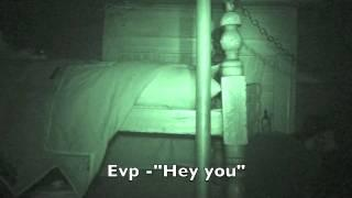 Bearfort Paranormal Jennie Wade House Gettysburg Pa Part 2