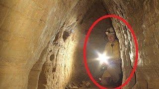 Ancient Superhighways 12,000 Years Massive Underground Tunnels From Scotland To Northern Kurdistan