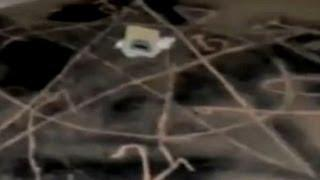 REAL! HELLS GATE - Demonic Entity Caught on Tape!