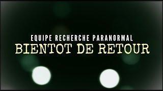 E.R.P BIENTOT DE RETOUR.