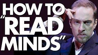 """10 Techniques """"Psychics"""" Use To Trick You"""