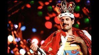 Freddie Mercury of QUEEN Paranormal Investigation OVILUS 3