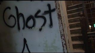 Pennhurst Asylum Amazing EVP Evidence