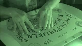 Ouija Board ZoZo Demon Possessed Ouija Board