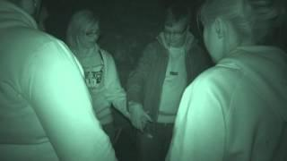 Fort Horsted ghost hunt activity